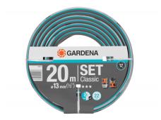"Gardena ""Classic"" žarna 13 mm (1/2 col.) su jungtimis"