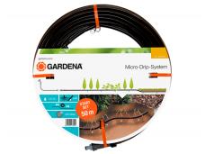 GARDENA laistymo sistemos komplektas su 13,7 mm skersmens linija