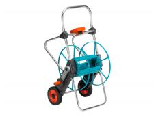 GARDENA metalinis laistymo žarnos vežimėlis 100