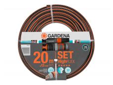 Gardena žarna Comfort HighFLEX, 13 mm (1/2 col.) su jungtimis