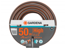 Gardena žarna Comfort HighFLEX, 13 mm (1/2col.)