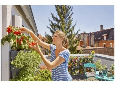 Gardena NatureUp! kampinė vazonų sistema 4