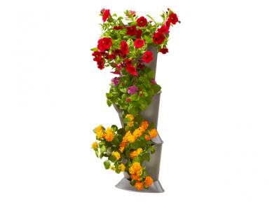 Gardena NatureUp! kampinė vazonų sistema