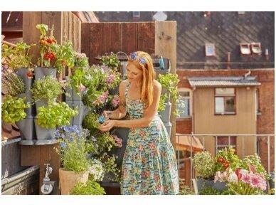 Gardena NatureUp! vertikali vazonų sistema 5