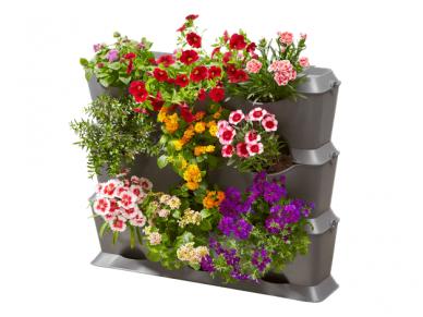 Gardena NatureUp! vertikali vazonų sistema