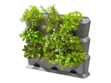 Gardena NatureUp! vertikali vazonų sistema 2