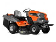 Husqvarna sodo traktoriukas TS 242TXD