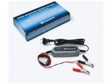 Husqvarna baterijos įkroviklis XS 800