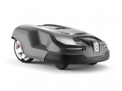 Robotas vejapjovė Automower Husqvarna 315X