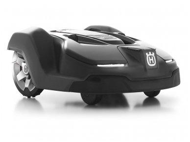 Robotas vejapjovė Automower Husqvarna 450X