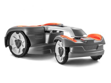 Robotas vejapjovė Husqvarna AUTOMOWER® 535 AWD 3