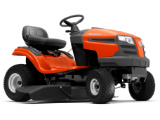 Sodo traktoriukas Husqvarna TS 138L