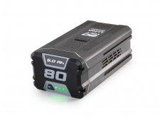 Stiga 80V baterija SBT 5080 AE