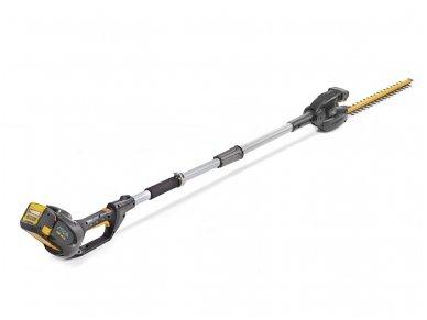 Stiga daugiafunkcinis akumuliatorinis įrankis SMT 48 AE 2