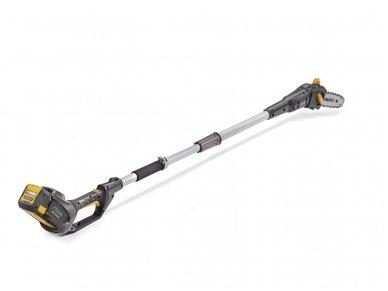 Stiga daugiafunkcinis akumuliatorinis įrankis SMT 48 AE