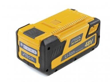 Stiga ličio jonų baterija SBT 2548 AE