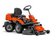 Traktoriukas Husqvarna Rider R214C