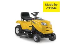 Traktoriukas be surinktuvo SD 98 G Limited Edition Made by STIGA