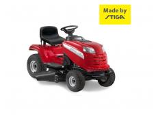 Traktoriukas be surinktuvo SD 98HB special edition made by STIGA