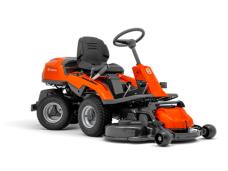 Traktoriukas Husqvarna Rider R 216T AWD