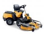 Universalus traktoriukas Stiga Park Pro 740 IOX